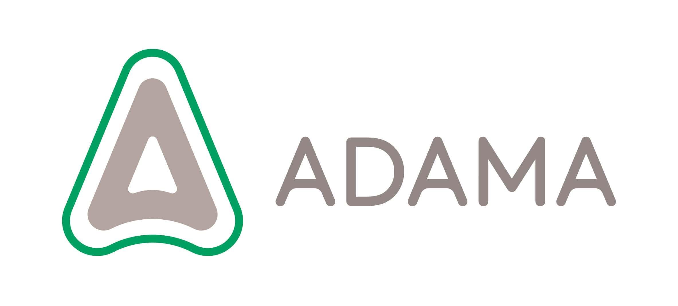 logo adama 1