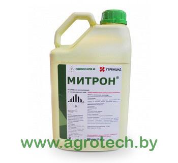 Mitron_logo