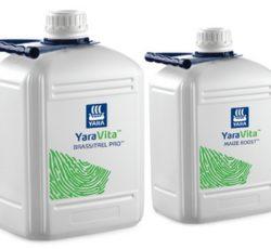 YaraVita - микроэлементы для внекорневого внесения