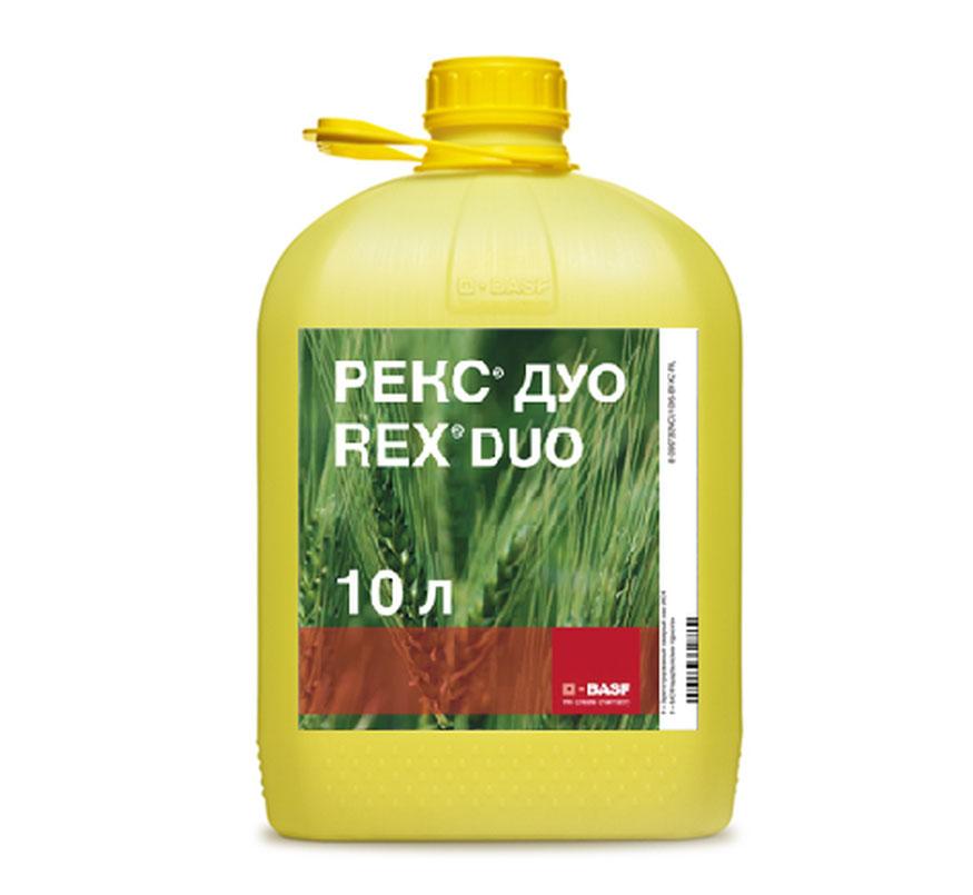 rex duo